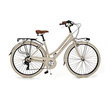 Bicicletta via veneto vm 605 a vv
