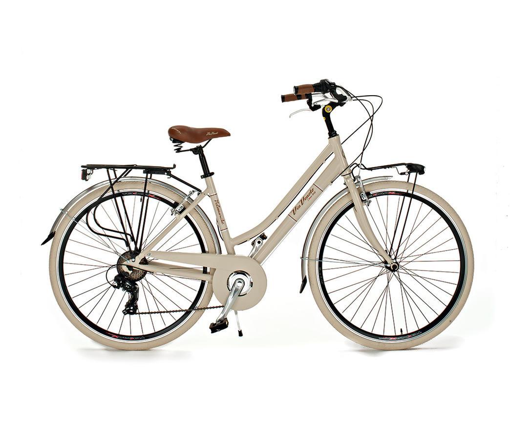 Bicicletta Lady Via Veneto 605a