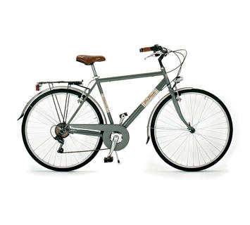 Bicicletta via veneto vm 605 vv uomo