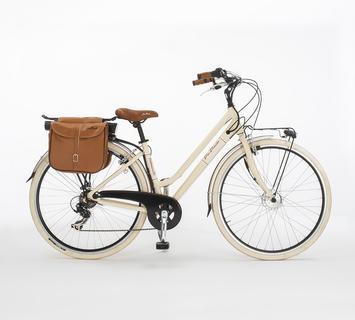 Bicicletta elettrica via veneto vm e60 vv donna