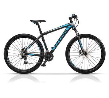 Mountain bike grx blue gray 27