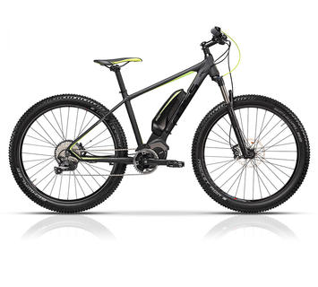 Mountain bike element 27