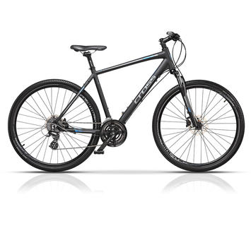 Bicicletta travel bike travel cross