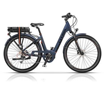 Bicicletta elegra wave rd