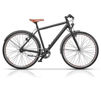 Bicicletta uomo citerra urban