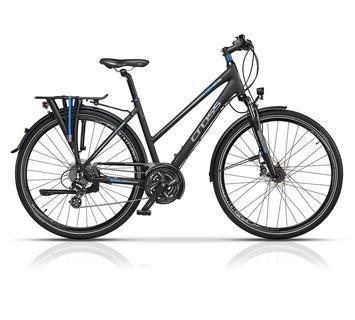 Bicicletta travel lady