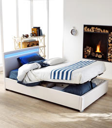 Vendita mobili e arredamento per la casa nel negozio for Poltrona letto una piazza e mezza