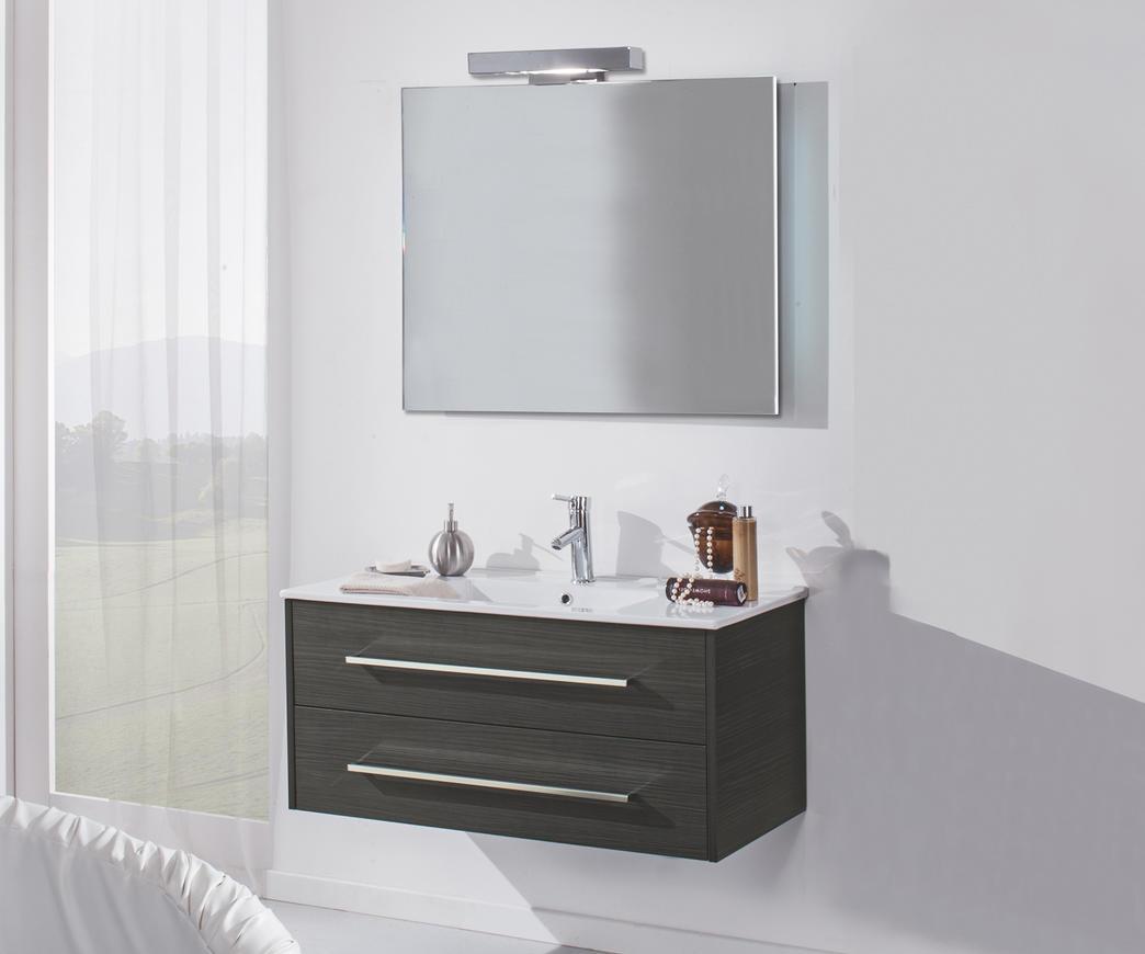 Arredo bagno moderno color lava duzzle for Tft arredo bagno