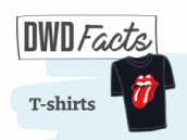 Infographic: alles over T-shirts