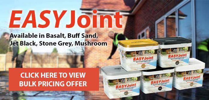 Easyjoint Buff Sand