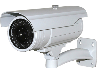 CCTV, Fire and Security