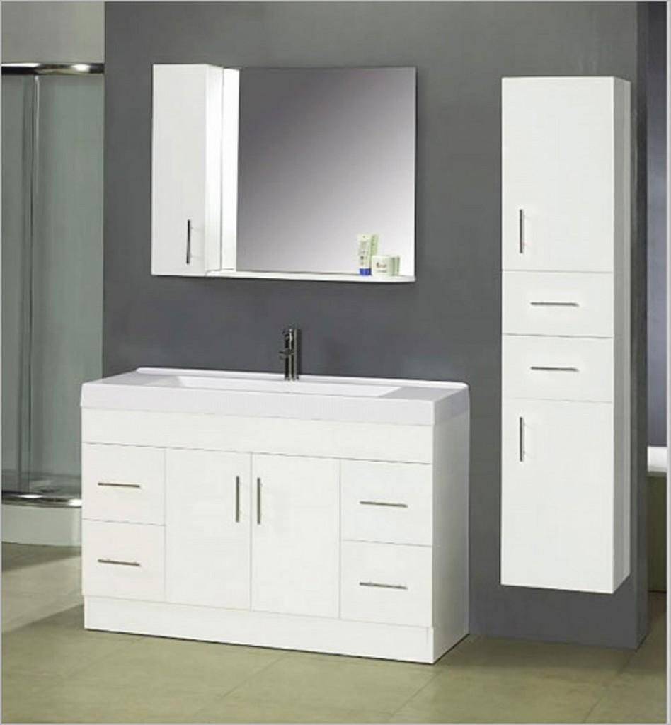 Bathroom Cabinets and Bathroom Storage