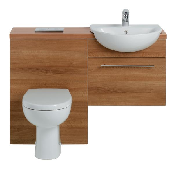 Toilet Furniture