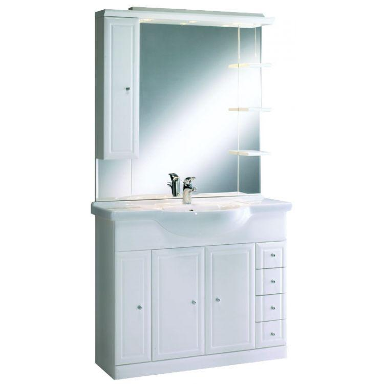 Mirrors and Mirror Cabinets