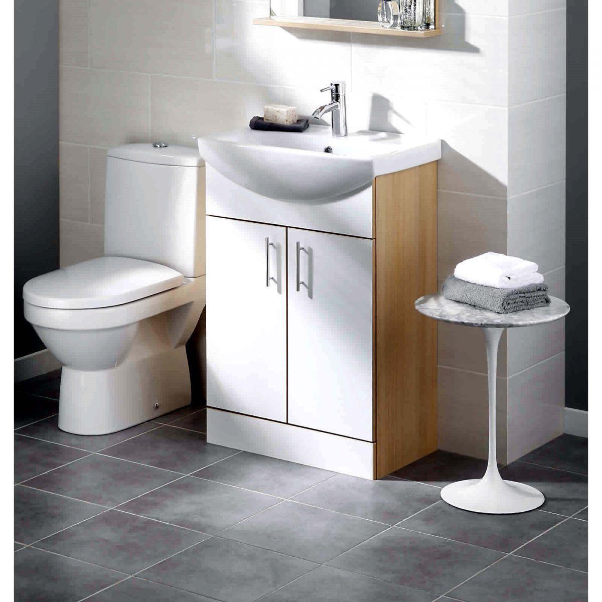 Wash Basin Units