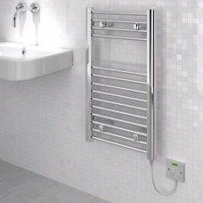 Bathroom Heating