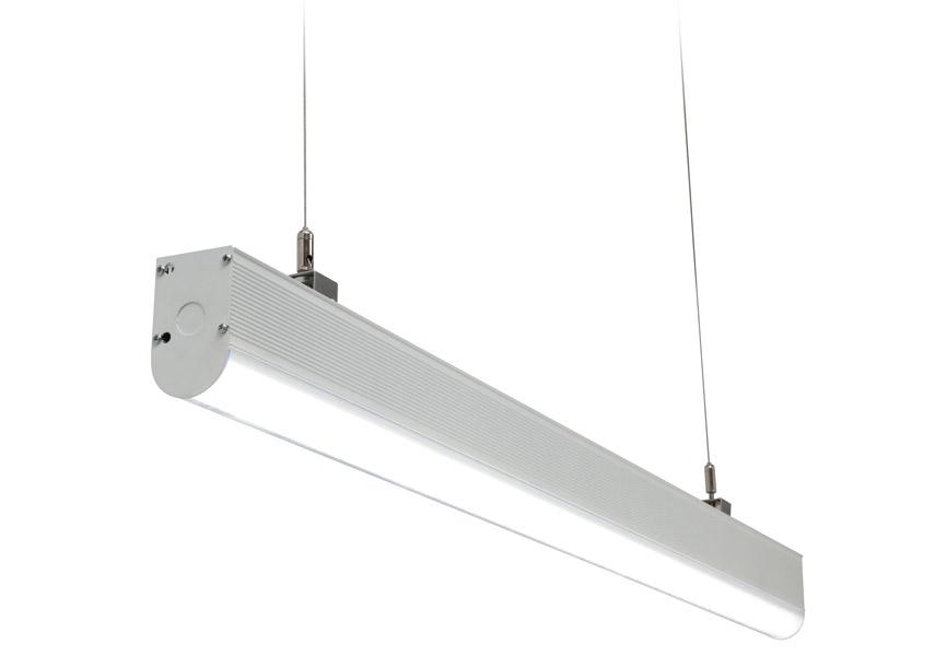 Lighting Luminaires