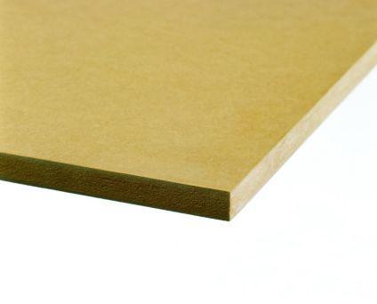 MDF and Hardboard