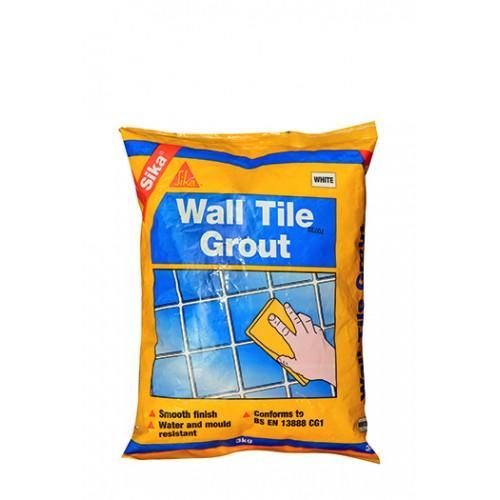 Tile Grouts