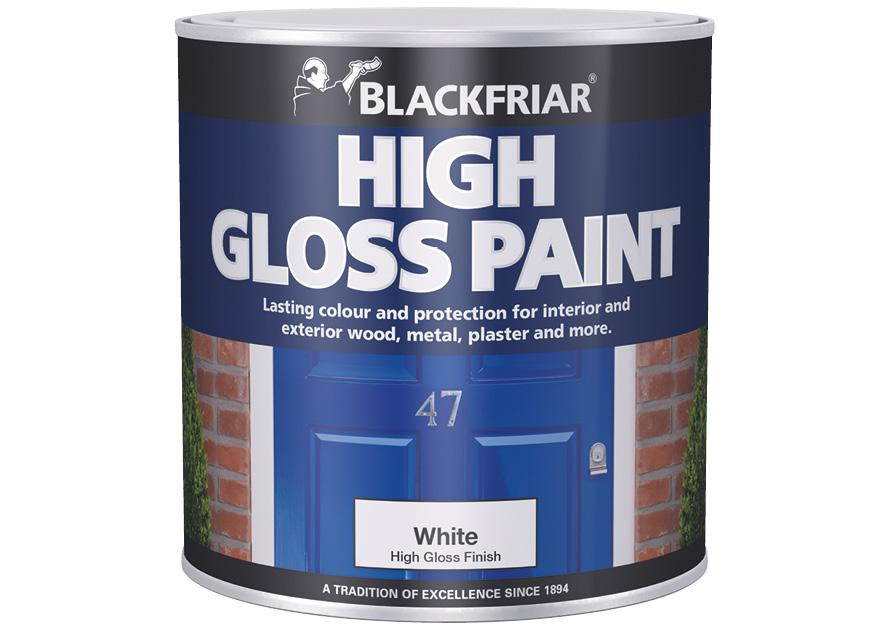 Gloss Paints