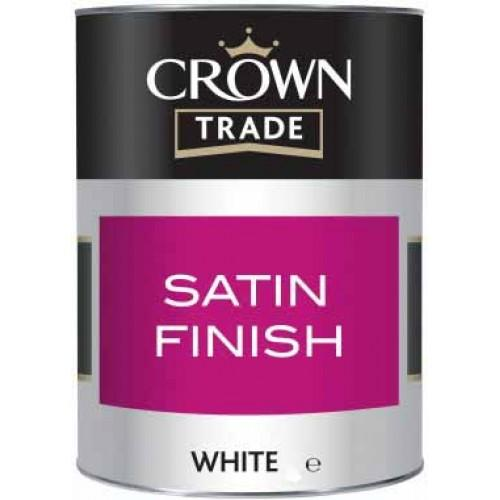 Satin Paints