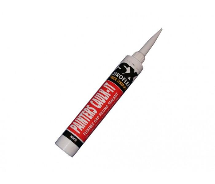 Decorators Caulks and Sealants
