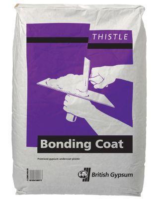 Undercoat Plasters