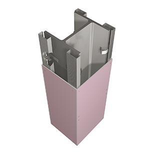 Metal Frame System