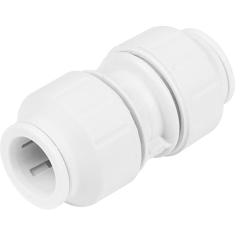 WC Pan Connectors