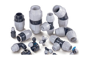 Mains Water Fittings
