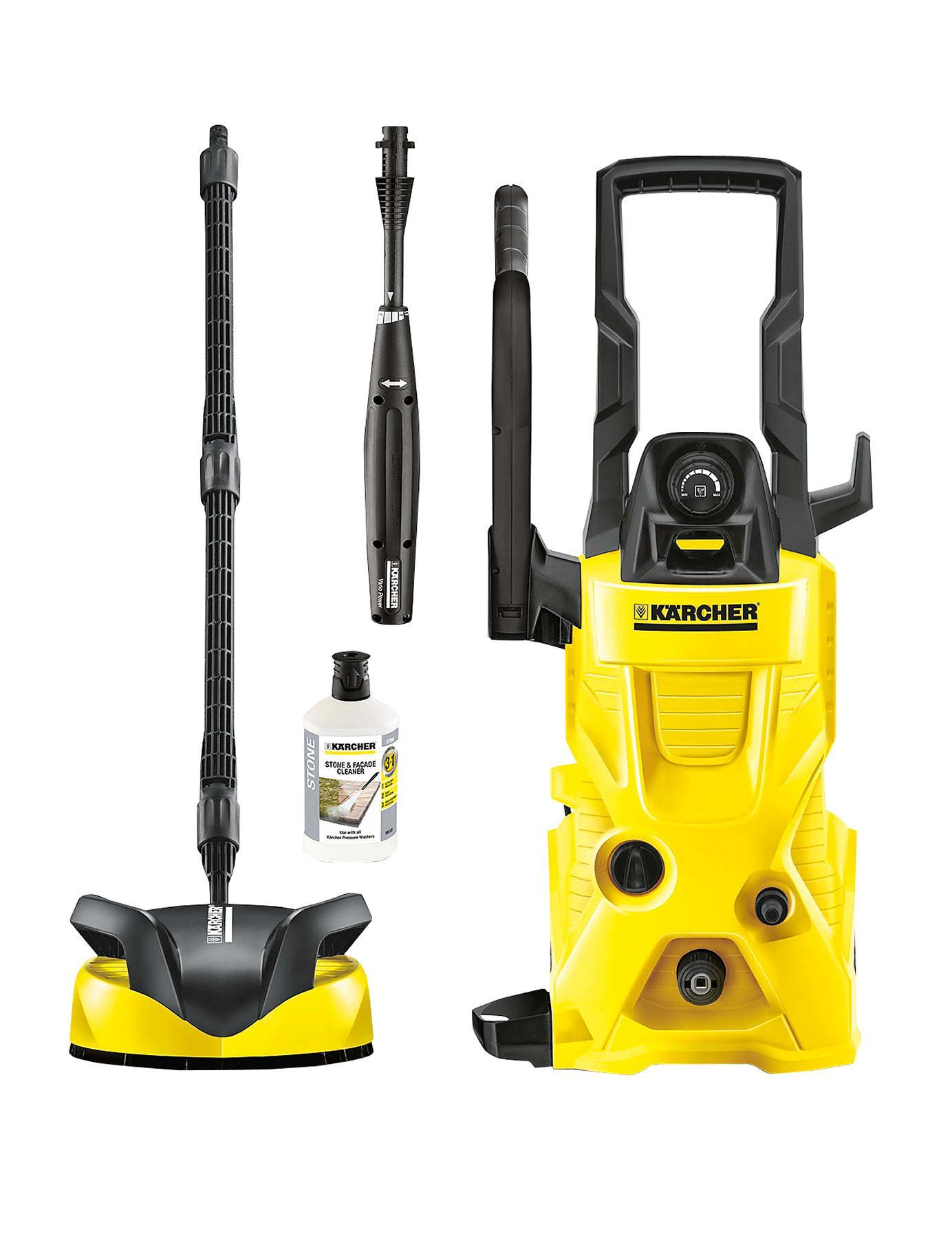 Pressure Washers & Spray Guns