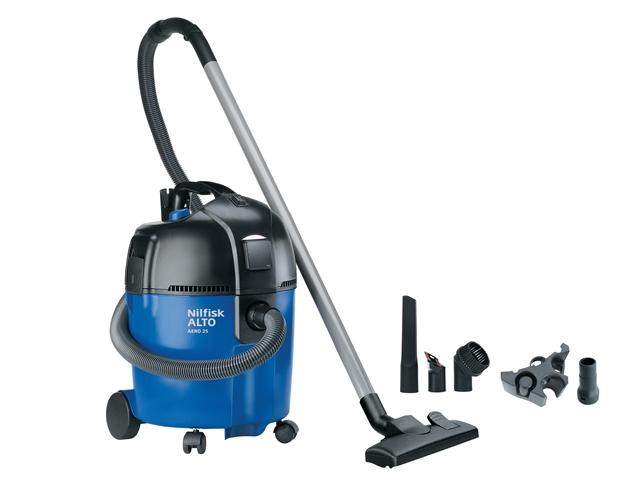 Vacuums & Dust Extraction