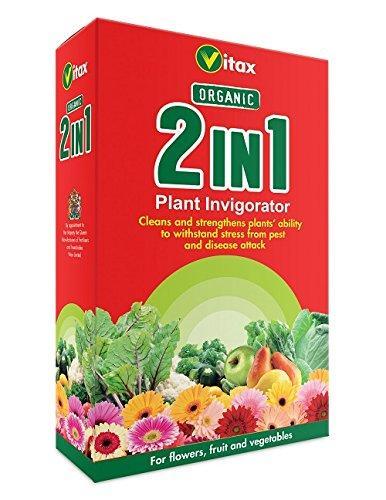 Garden Weedkiller, Feed & Seed