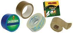 Adhesives Tape