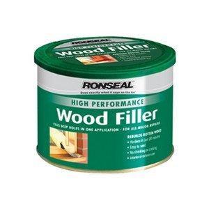 Woodfillers, Restore and Repair