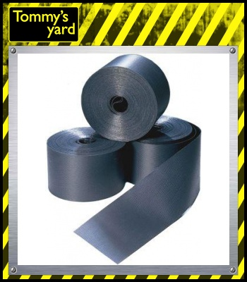 Visqueen Polythene Damp Proof Course 112.5mm x 30m Price Per Roll