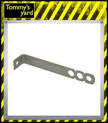 Stainless Steel Frame Cramp 100mm Price Per 1