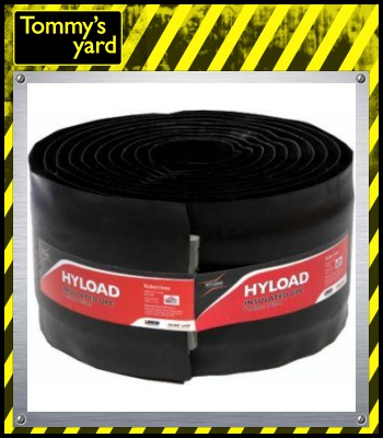 Ruberoid Hyload Insulated Damp Proof Course 165mm x 8m Price Per Roll