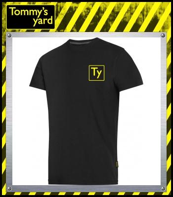 Tommy's Yard Snickers T-Shirt Size XXL x3