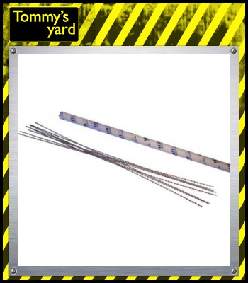 Helifix HeliBar Helical Stainless Steel Reinforcing Bar 1000mm Price Per 1