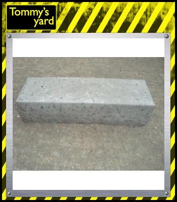 SUPREME Concrete Padstone 300 x 140 x 102mm PAD02 Price Per M2