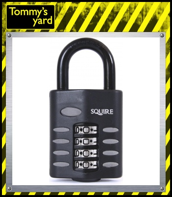 Squire All Weather Padlock