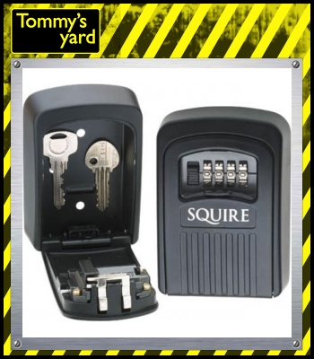 Squire Key Keep Pad