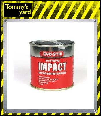 Evo-Stik Multi Purpose Impact Contact Adhesive 250ml