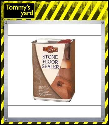 Stone Floor Sealer 5 Litre