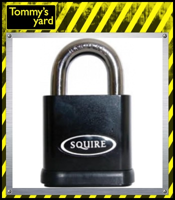 Squire High Security Cylinder Padlock