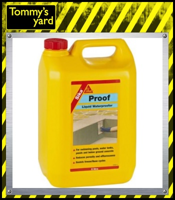 Sika Proof 5 litre