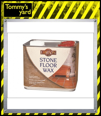 Stone Floor Wax 2.5 Litre