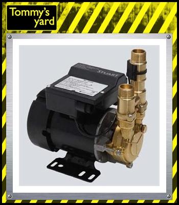 Stuart Turner Flomate Mains Boost - Low water pressure pump 46574