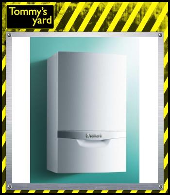Valliant Combi Boiler Eco Tech Plus 32kw 832